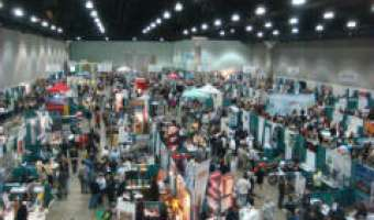 The food and drink trade show 2014 – Información