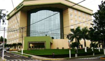 Hotel Holiday Inn, El Salvador