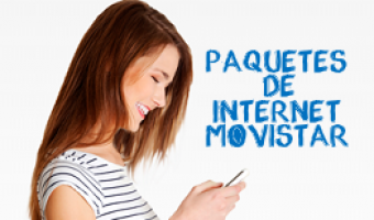 Paquetes de internet Movistar, El Salvador
