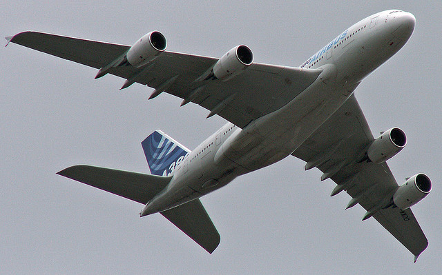 Airbus-A380