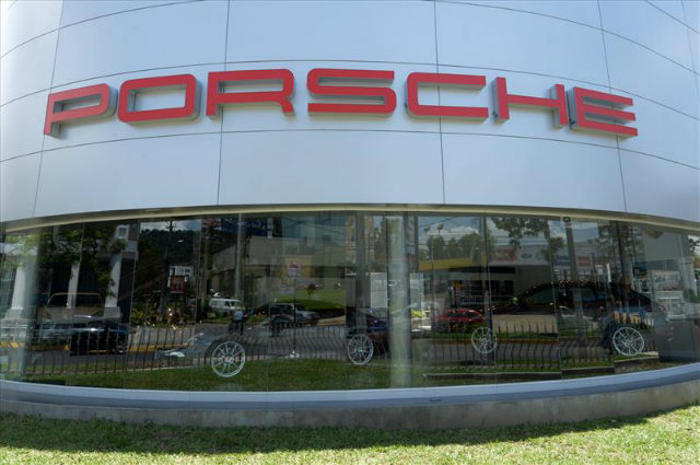 Porsche-Center-El-Salvador