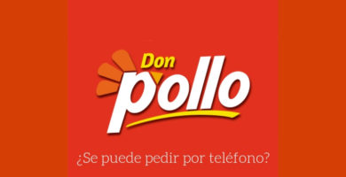 Don Pollo a domicilio