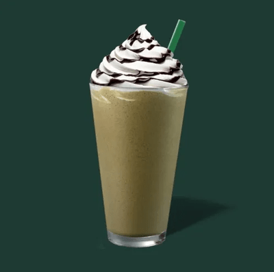 chocomint-frappuccino