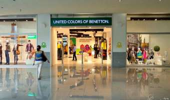 United Colors of Benetton – El Salvador
