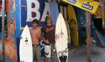 Comprar tablas de Surf en El Salvador – Betos Surf Shop